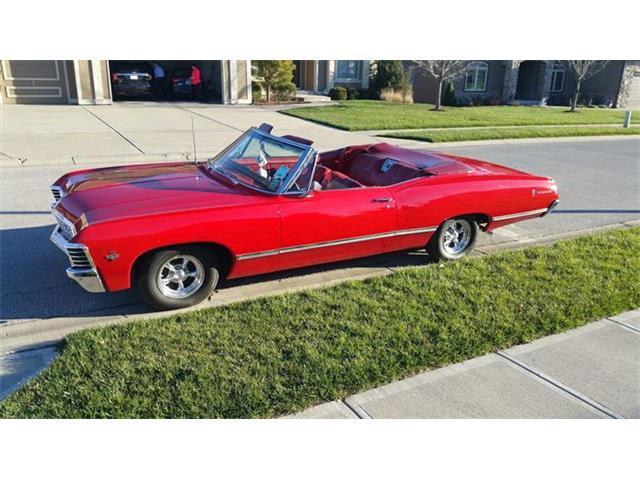 1967 Chevrolet Impala | 858887