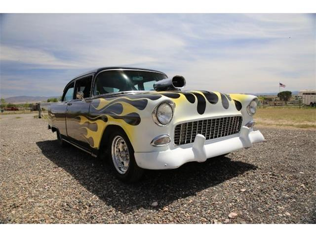 1955 Chevrolet Bel Air | 858889