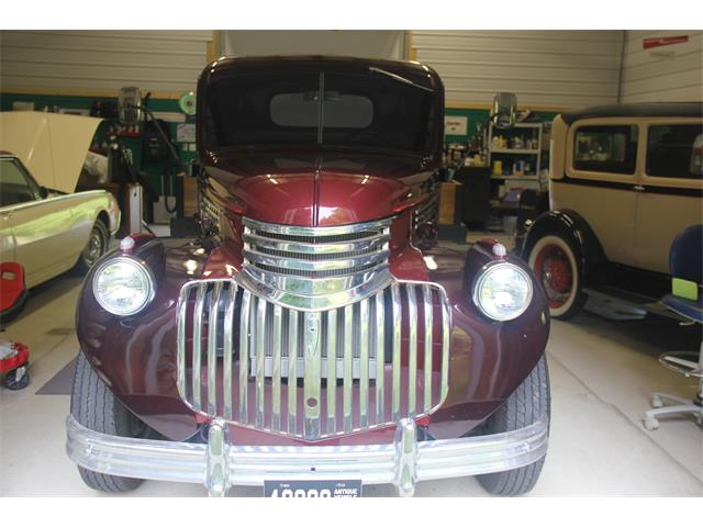 1946 Chevrolet Dually | 858893