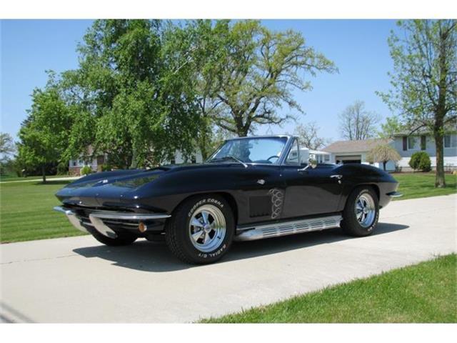 1965 Chevrolet Corvette | 858896