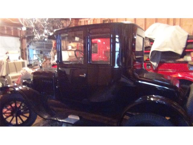 1925 Ford Model T | 858899
