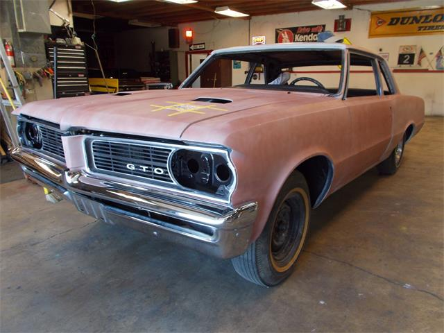 1964 Pontiac GTO | 858901