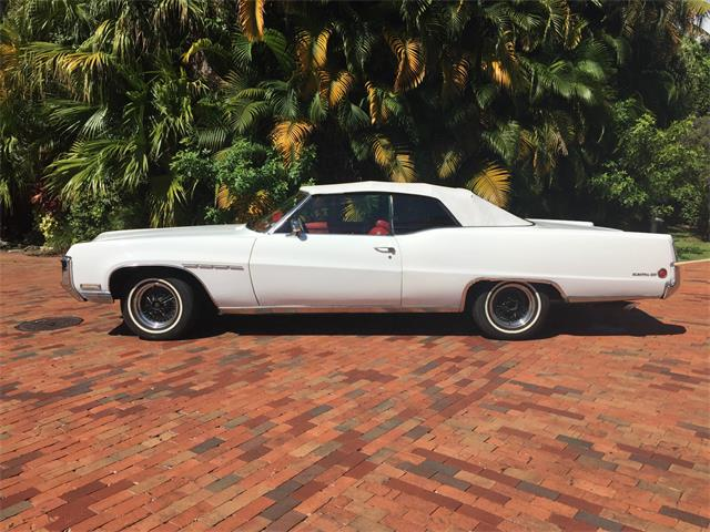 1970 Buick Electra 225 | 858908