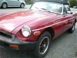 1978 MG MGB for Sale - CC-858910