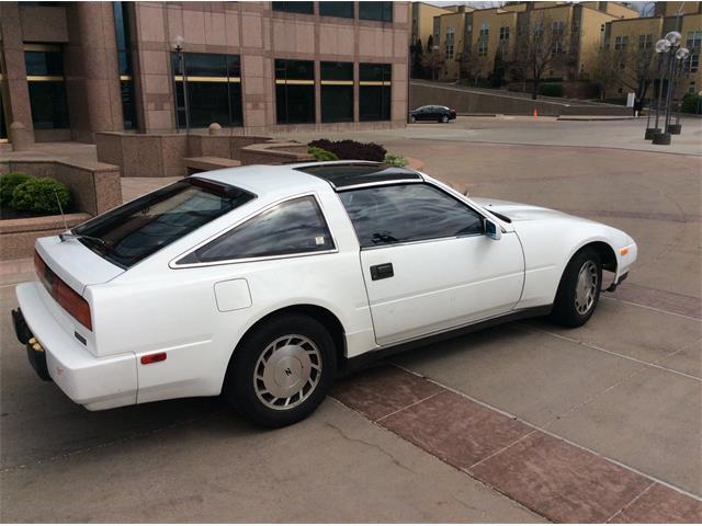 1987 Nissan 300ZX | 858911