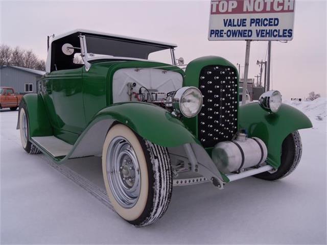 1932 Ford Model B | 858924