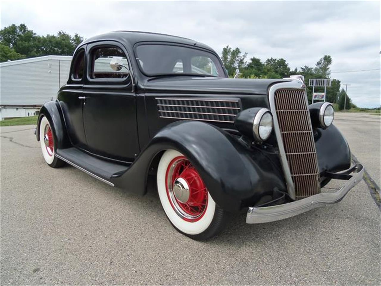 1935 ford 5 window coupe for sale cc for 1935 ford 5 window coupe for sale