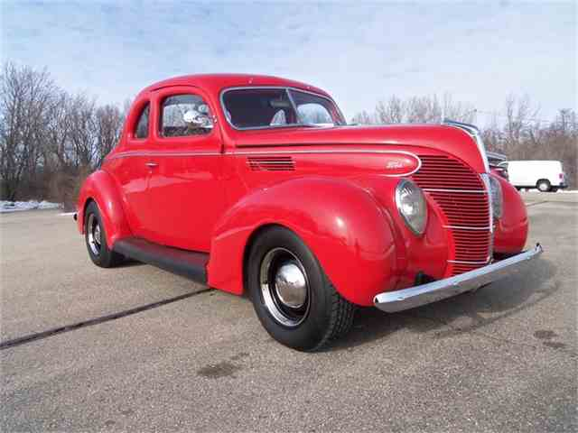 1939 Ford Standard | 858932