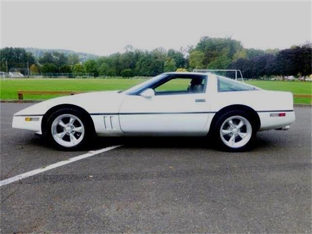 1989 Chevrolet Corvette | 858937