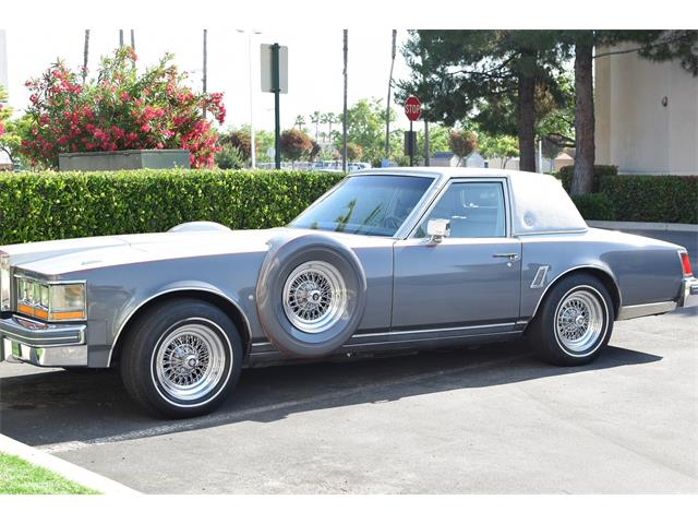 1977 Cadillac Coupe | 858943