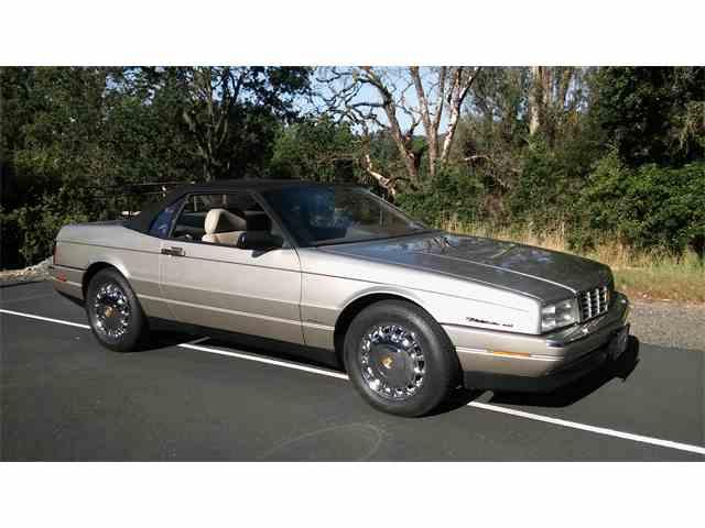 1993 Cadillac Allante | 858951