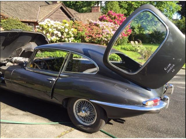 1968 Jaguar E-Type | 858953