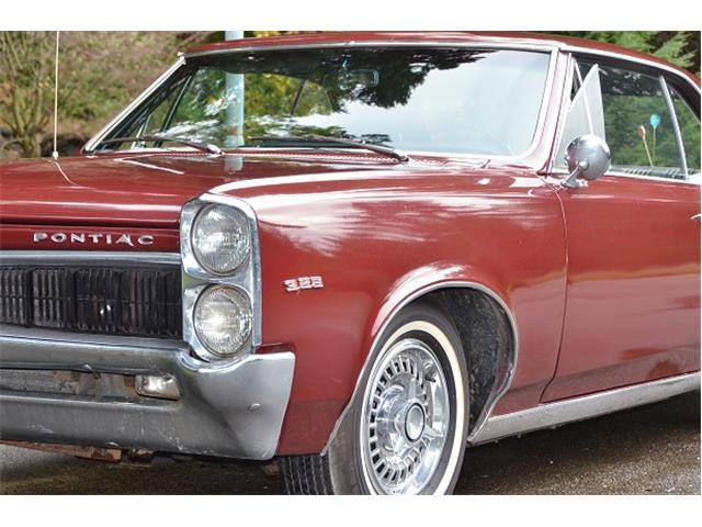 1967 Pontiac LeMans | 858954