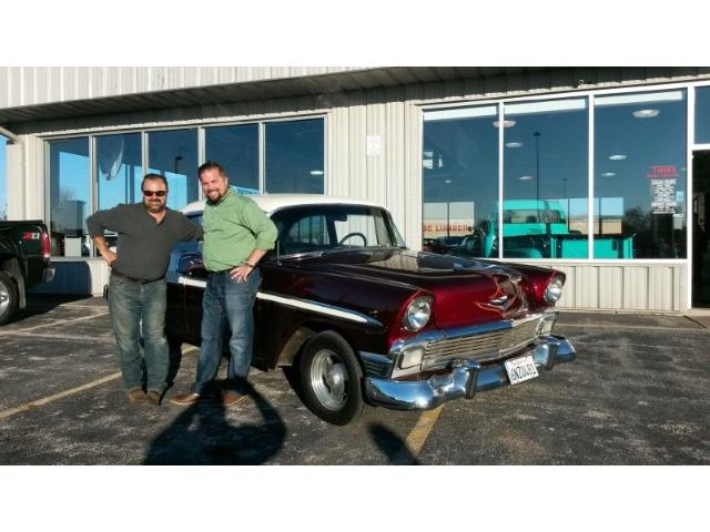 1956 Chevrolet Bel Air | 858972