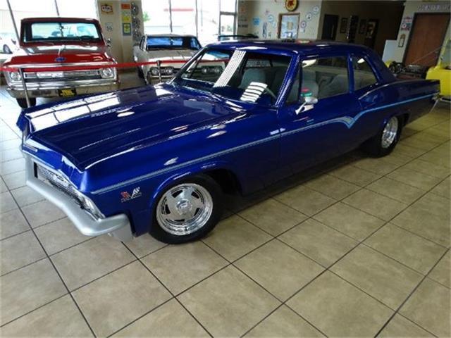 1965 Chevrolet Biscayne | 858973