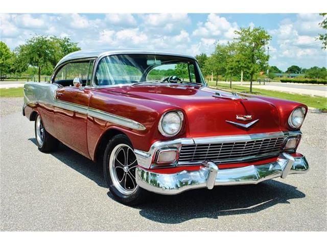 1956 Chevrolet Bel Air | 858992