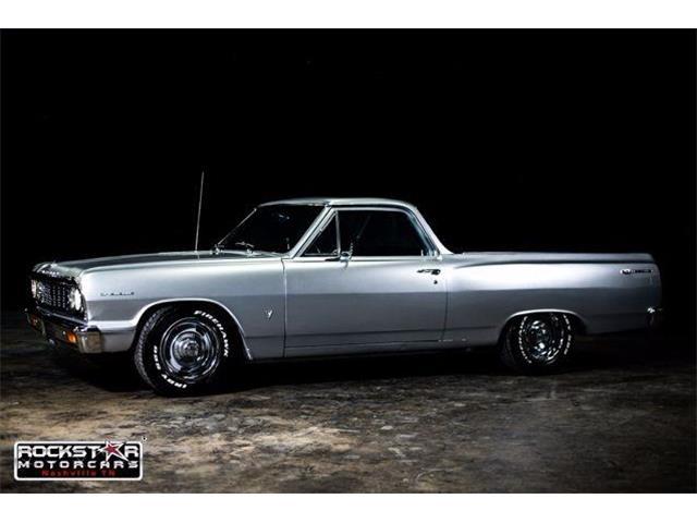 1964 Chevrolet El Camino | 858994