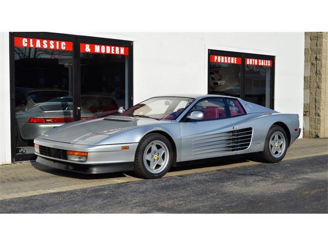 1988 Ferrari Testarossa | 859006