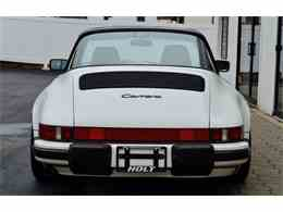 Picture of '89 Carrera  3.2  Targa - IETC