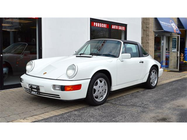 1991 Porsche 911 Carrera | 859014
