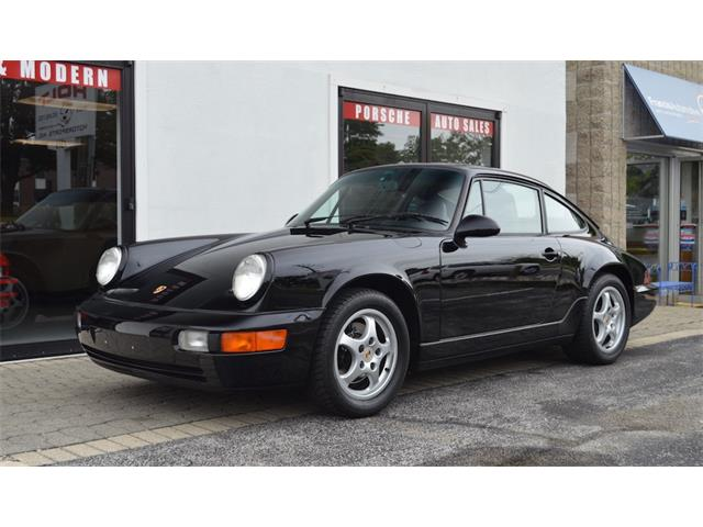 1994 Porsche 911 Carrera 2 coupe (964) | 859019