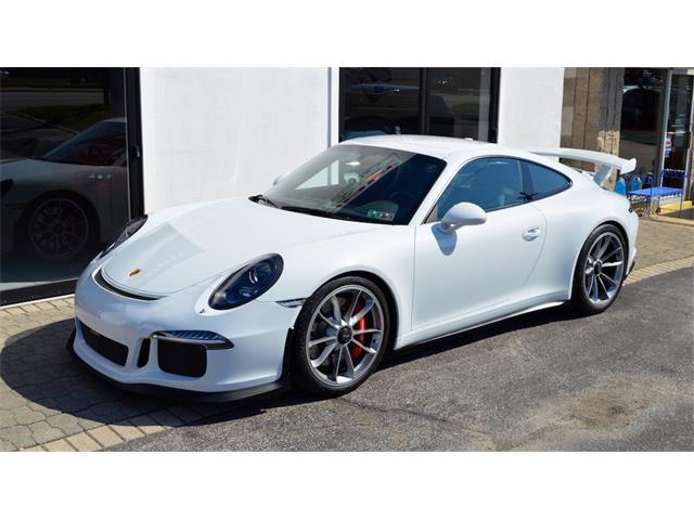 2015 Porsche GT3 -Sale Pending | 859029