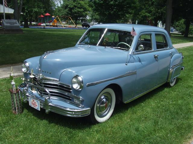 1949 Plymouth Special Deluxe | 859039