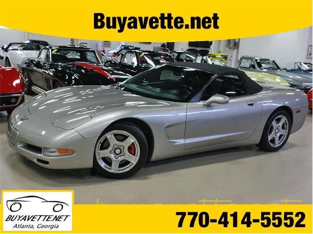 1998 Chevrolet Corvette | 859046