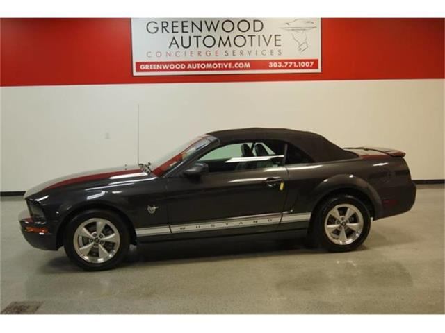 2009 Ford Mustang | 859059