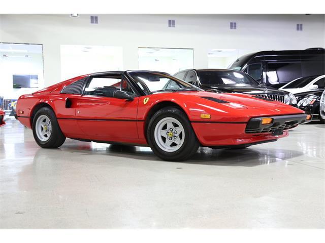 1979 Ferrari 308 GTS | 859064