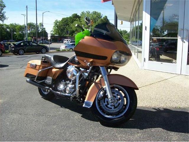 2008 Harley-Davidson Road Glide anniversary | 859078