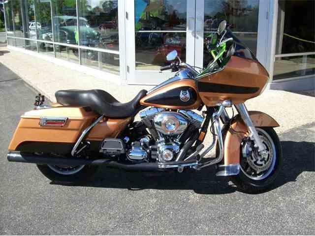 2008 Harley-Davidson Road Glide | 859078