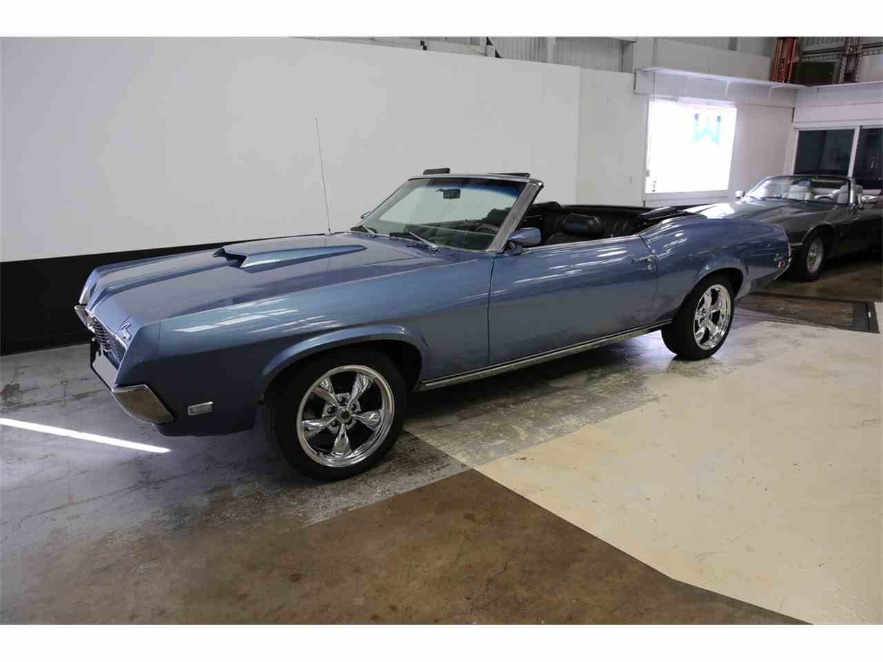 Large Picture of '69 Cougar located in Fairfield California - $26,000.00 - IEVB