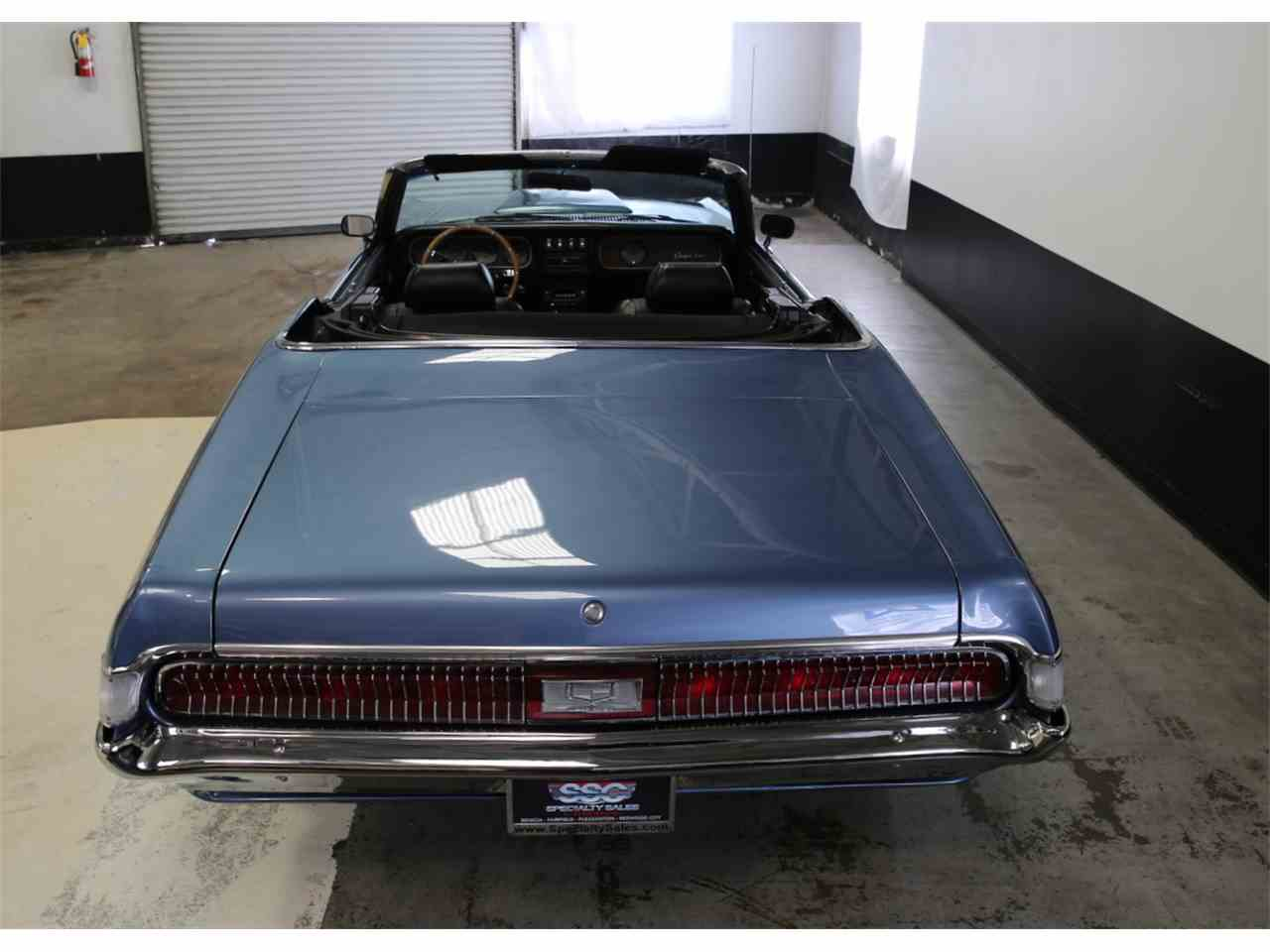Large Picture of '69 Cougar - $26,000.00 - IEVB