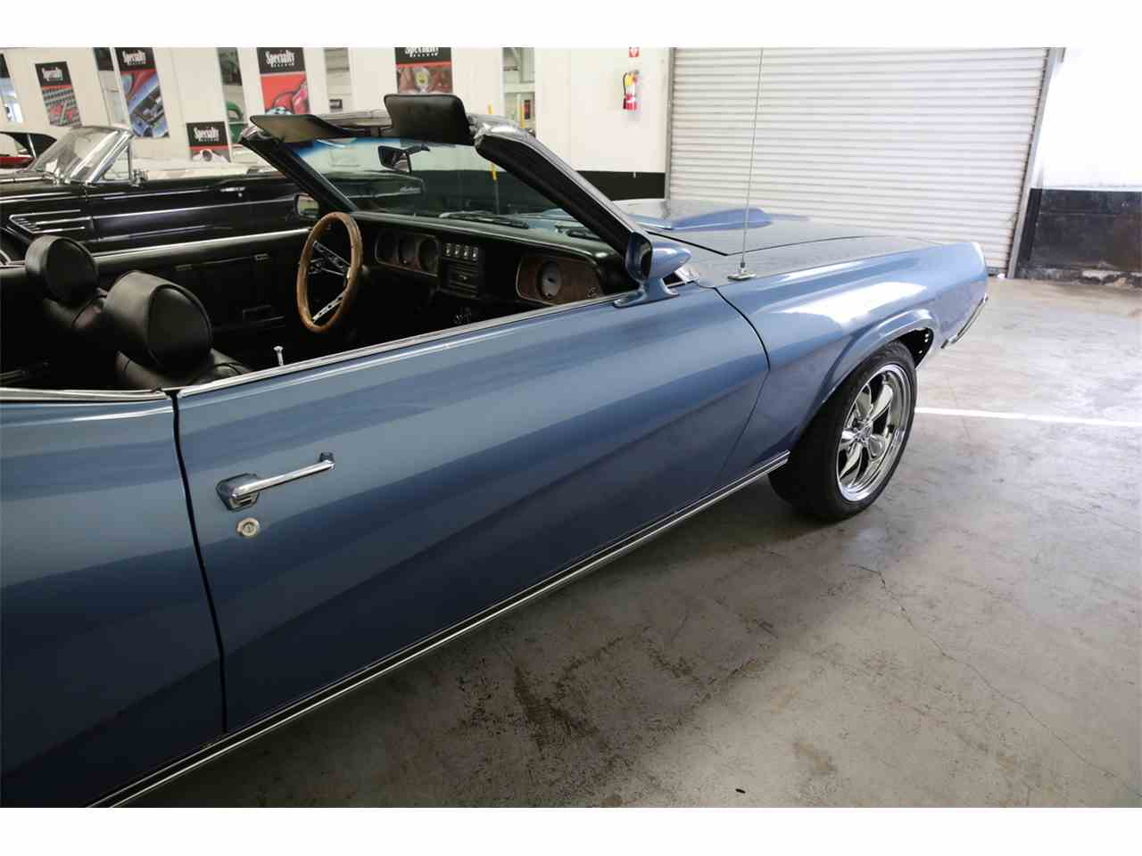 Large Picture of Classic '69 Cougar - $26,000.00 Offered by Specialty Sales Classics - IEVB