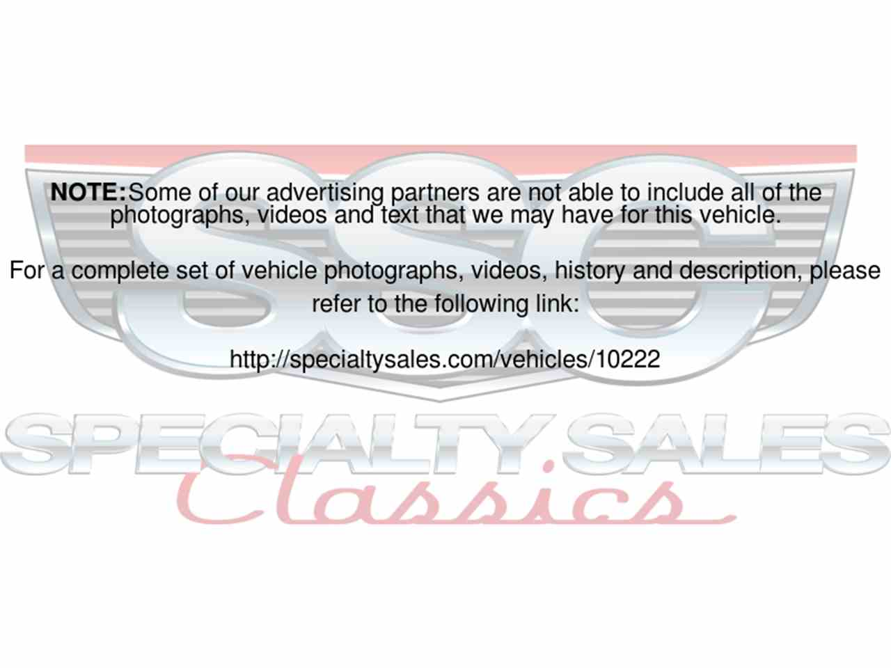 Large Picture of Classic '69 Mercury Cougar - $26,000.00 Offered by Specialty Sales Classics - IEVB