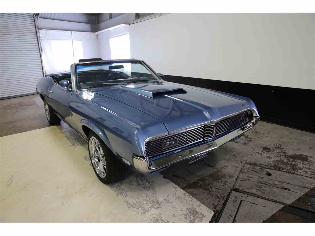 Large Picture of '69 Cougar located in California - $26,000.00 - IEVB