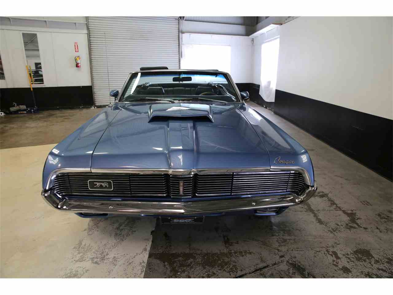 Large Picture of '69 Mercury Cougar located in Fairfield California - $26,000.00 - IEVB