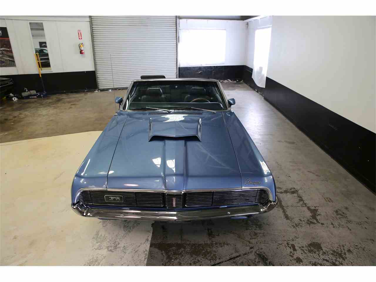 Large Picture of '69 Cougar located in California Offered by Specialty Sales Classics - IEVB