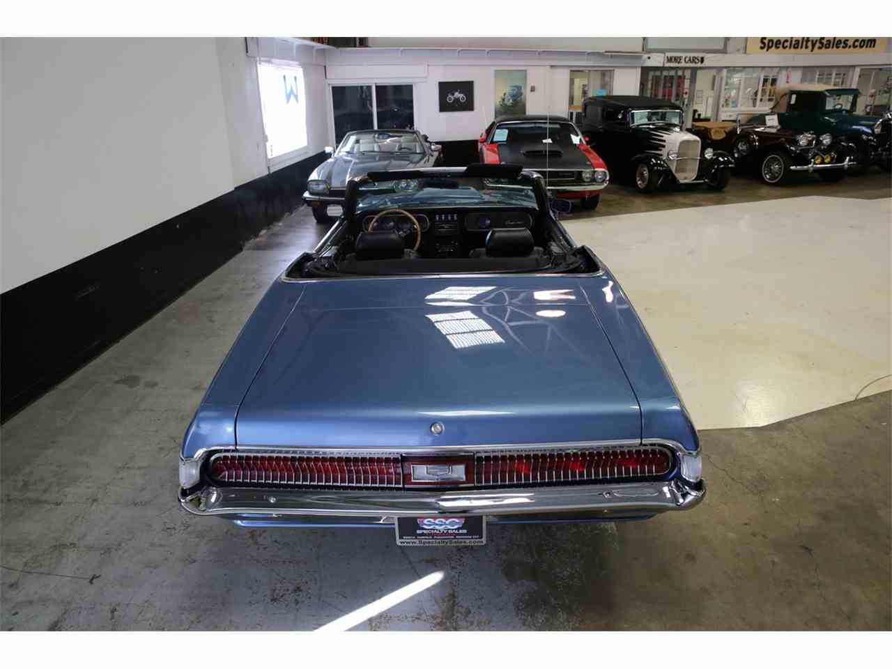 Large Picture of '69 Mercury Cougar Offered by Specialty Sales Classics - IEVB
