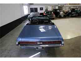 Picture of Classic 1969 Mercury Cougar located in Fairfield California - $26,000.00 - IEVB