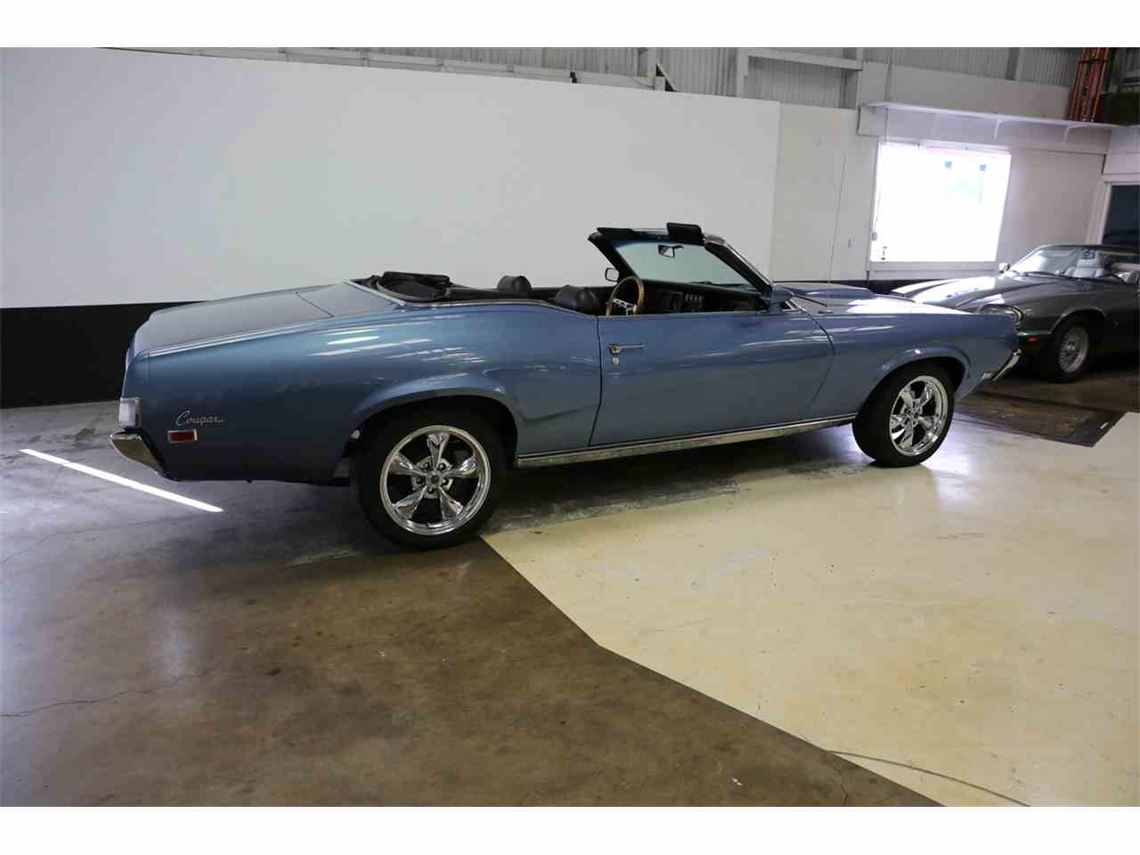 Large Picture of Classic '69 Cougar Offered by Specialty Sales Classics - IEVB
