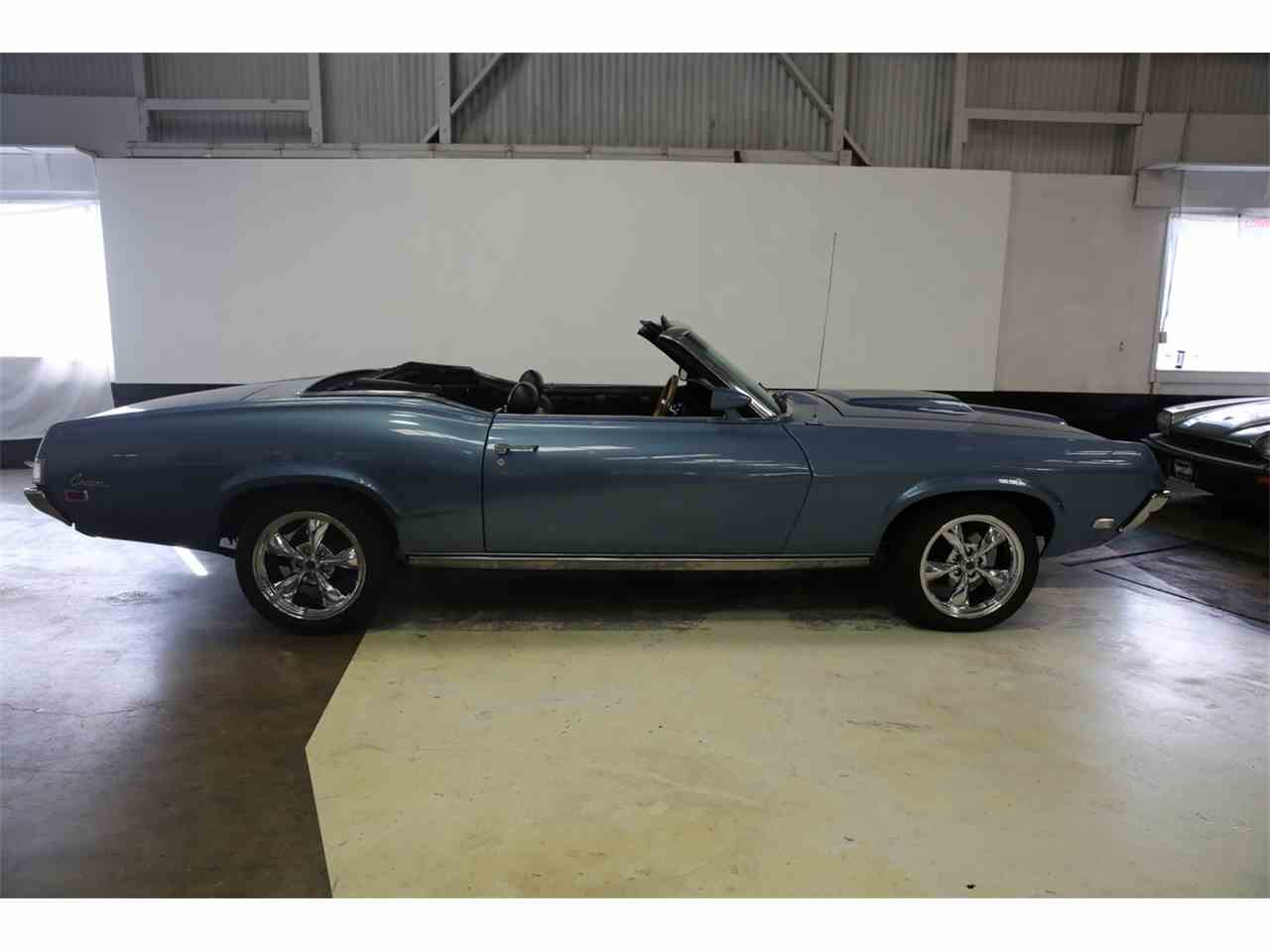 Large Picture of Classic '69 Mercury Cougar - $26,000.00 - IEVB