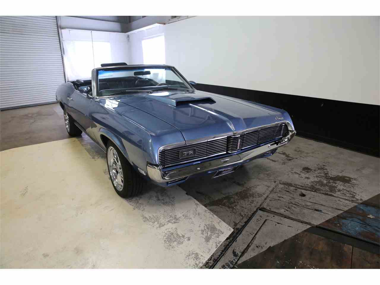 Large Picture of Classic 1969 Cougar located in California Offered by Specialty Sales Classics - IEVB