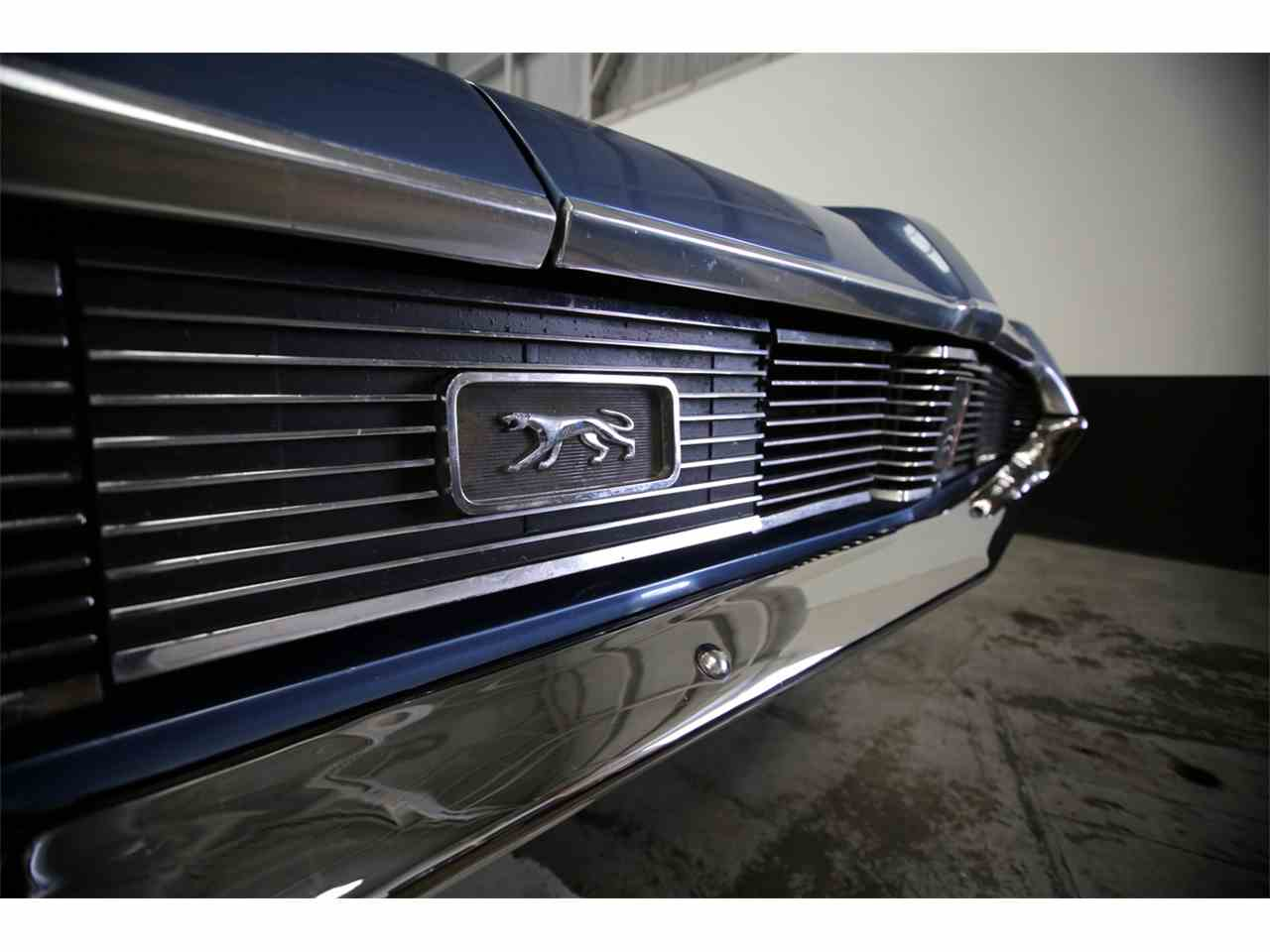 Large Picture of 1969 Cougar located in Fairfield California - $26,000.00 Offered by Specialty Sales Classics - IEVB