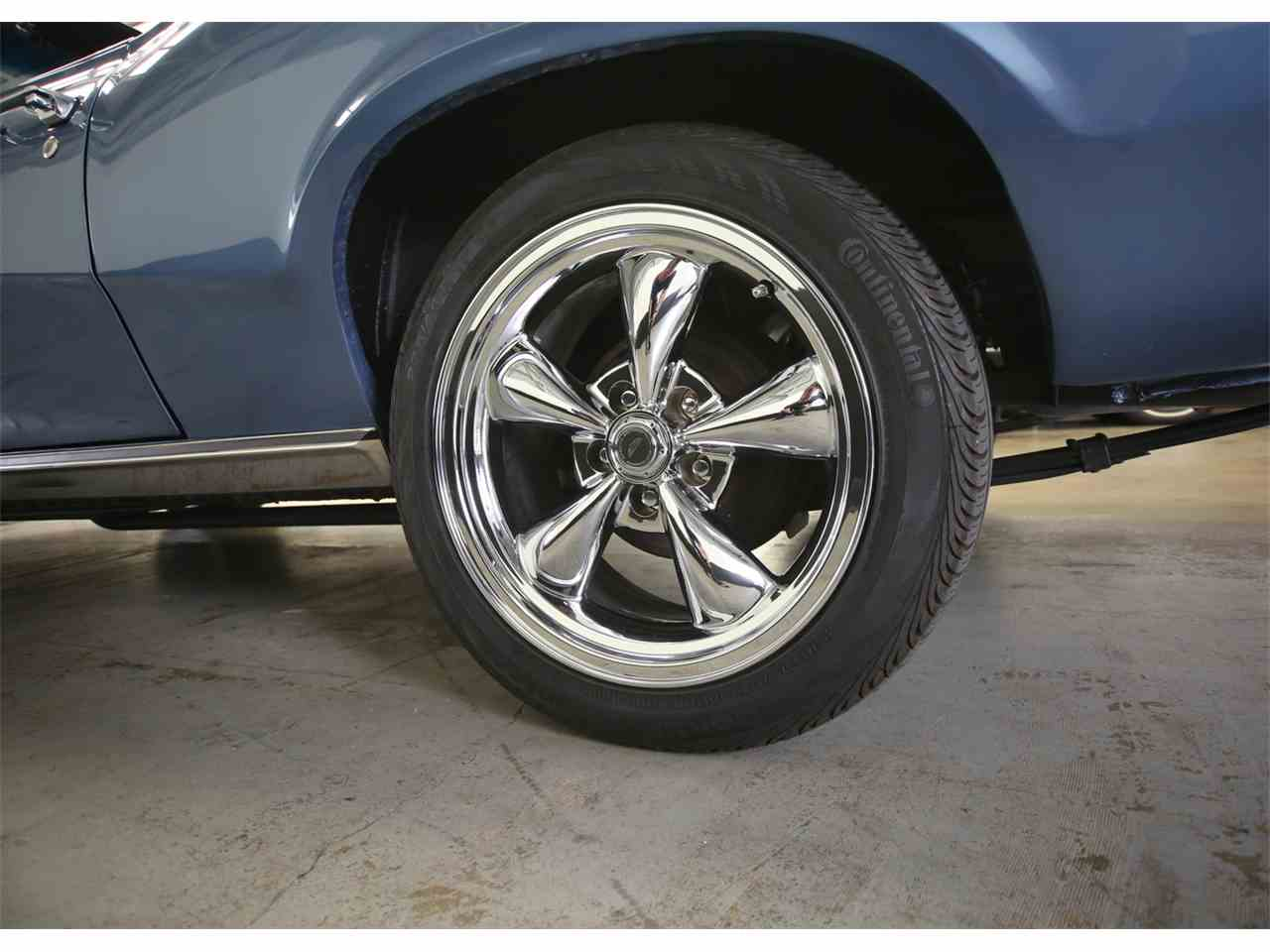 Large Picture of 1969 Mercury Cougar located in California - $26,000.00 - IEVB