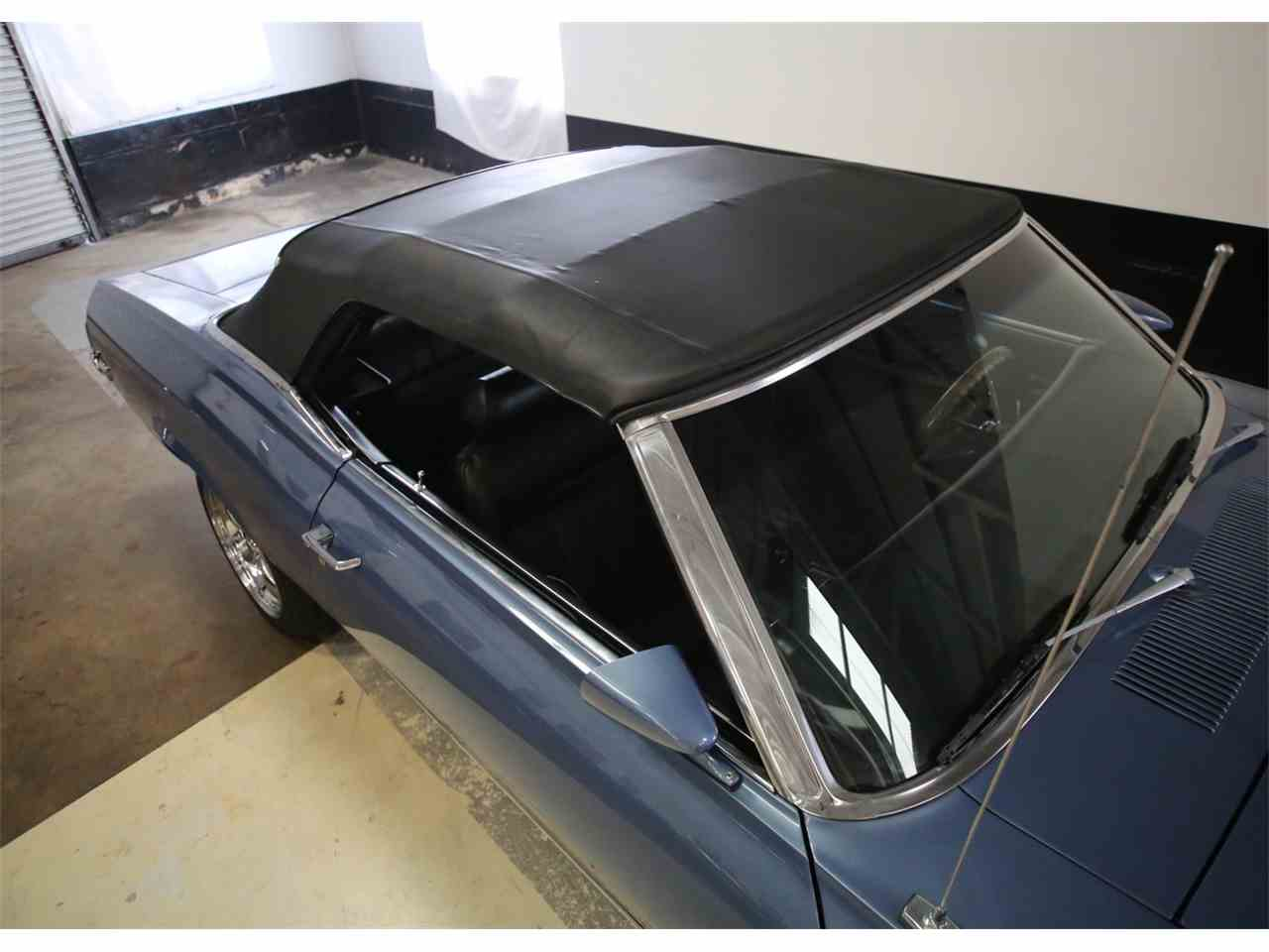 Large Picture of Classic 1969 Mercury Cougar - $26,000.00 - IEVB