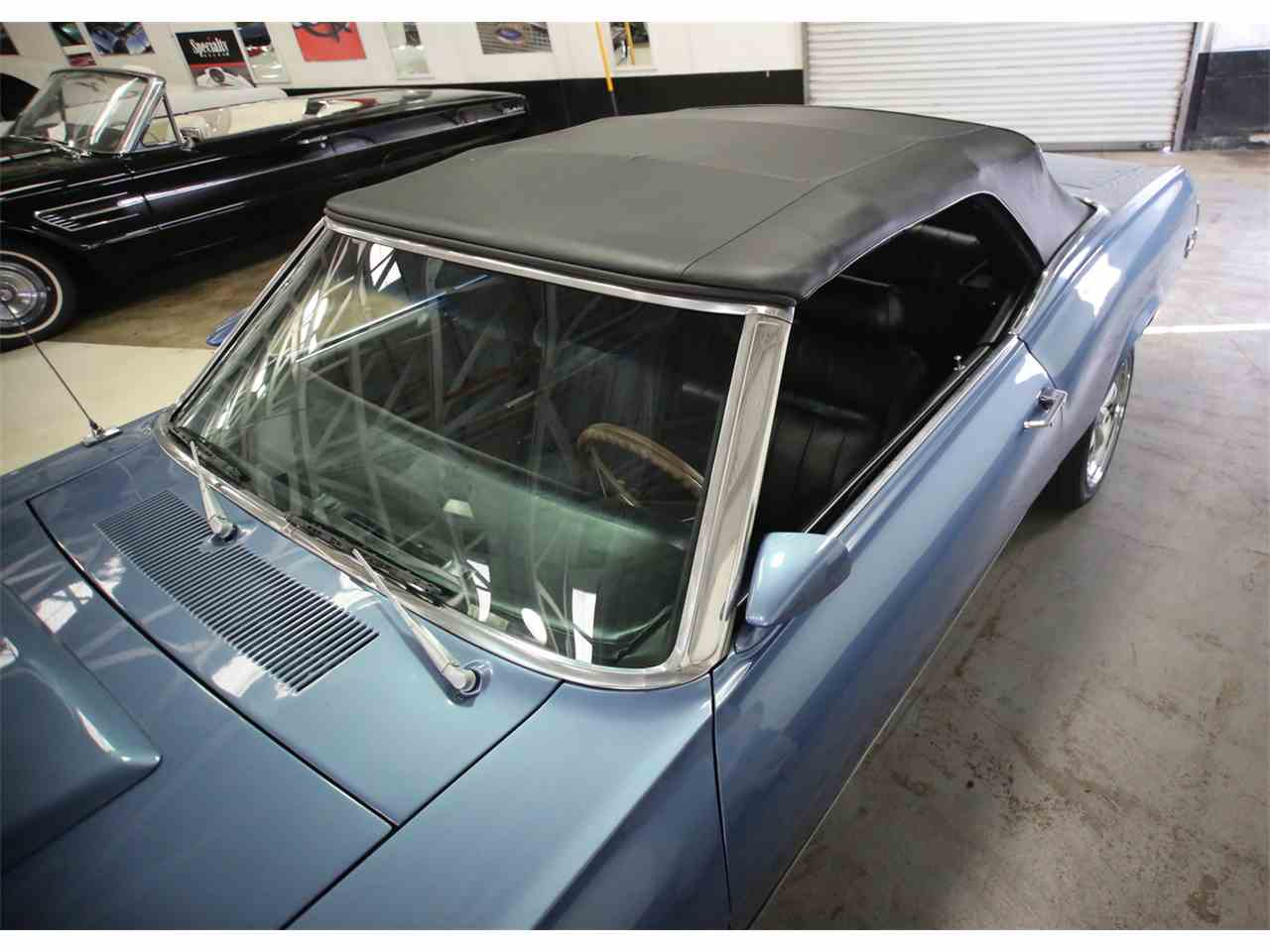 Large Picture of Classic 1969 Cougar located in Fairfield California Offered by Specialty Sales Classics - IEVB
