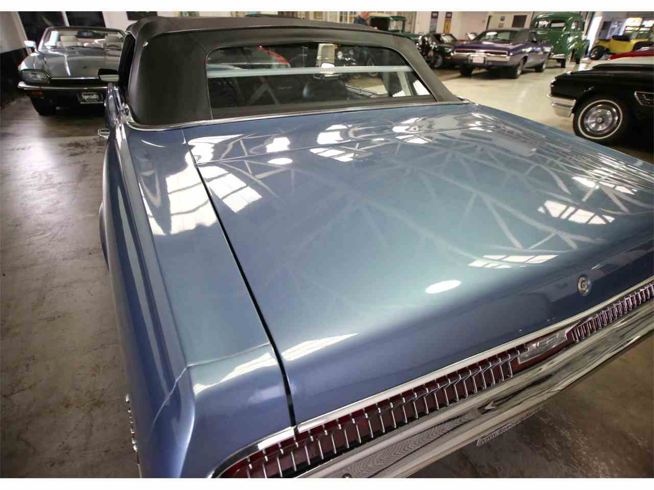 Large Picture of 1969 Cougar Offered by Specialty Sales Classics - IEVB