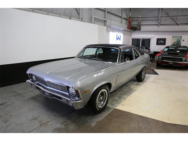 1970 Chevrolet Nova | 859081